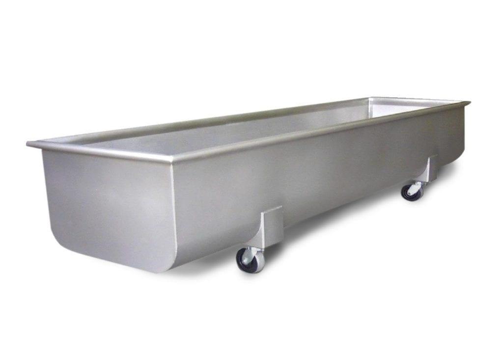 Dough-Trough-Cart