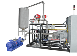 Additive Blending Systems