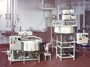 icing System